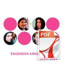 Engender Annual Report 2014-15