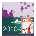 Engender Annual Report 2010-11