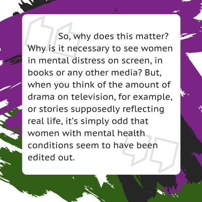 Engender   Engender blog   Guest Post: Media representations
